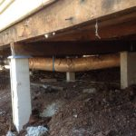 Underpinning Langwarrin South