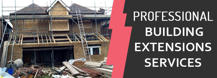 Building Extensions Melbourne